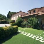 Residence e Casale - Ranch Hotel