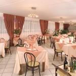 Sala Ricevimenti - Ranch Hotel