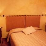 Dettaglio Stanza Matrimoniale - Ranch Hotel