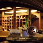 Dettaglio Reception - Ranch Hotel