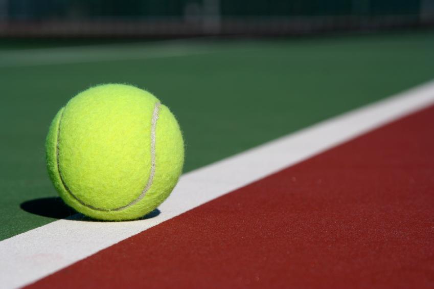 residence scarlino Campo da Tennis